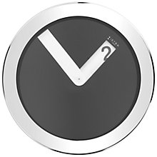 Buy Istra V-07 Wall Clock Online at johnlewis.com