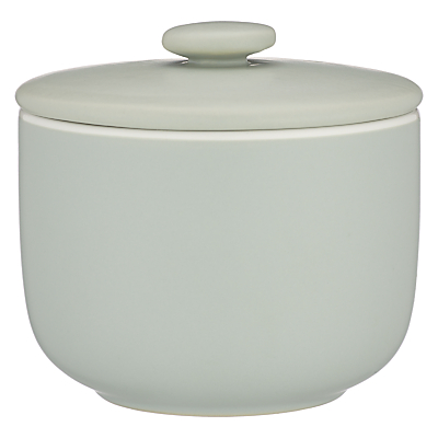 John Lewis Puritan Sugar Bowl, Mint