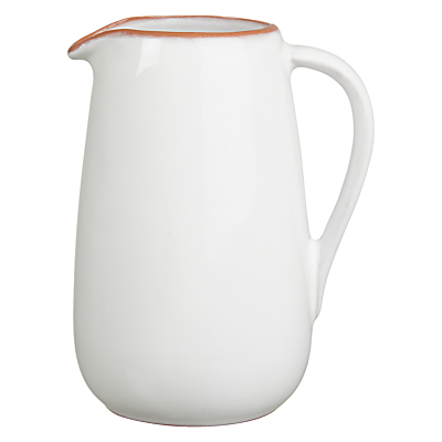 John Lewis Alfresco Milk Jug
