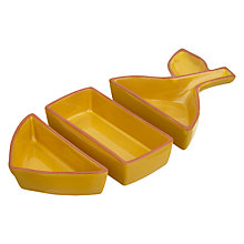 Buy John Lewis Alfresco Bowls, 3 Parts Online at johnlewis.com