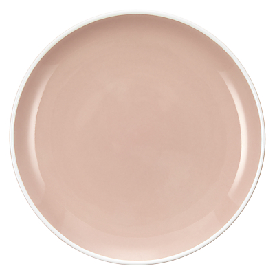 John Lewis Puritan Tapas Plates, Set of 4