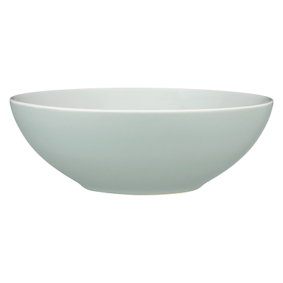 John Lewis Puritan Pasta Serve Bowl, Mint