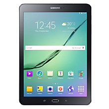 "Buy Samsung Galaxy Tab S2, Octa-core Exynos, Android, 9.7"", Wi-Fi, 32GB Online at johnlewis.com"