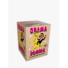 Buy Big Potato Obama Llama Game Online at johnlewis.com
