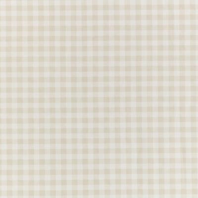 John Lewis New Gingham Check PVC Tablecloth Fabric