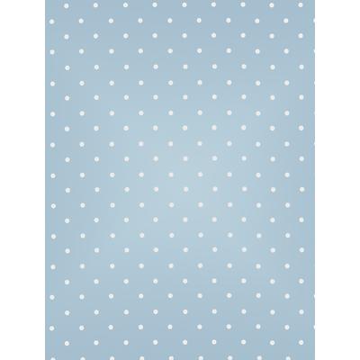 John Lewis New Dots PVC Tablecloth Fabric