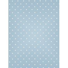 Buy John Lewis New Dots PVC Tablecloth Fabric Online at johnlewis.com