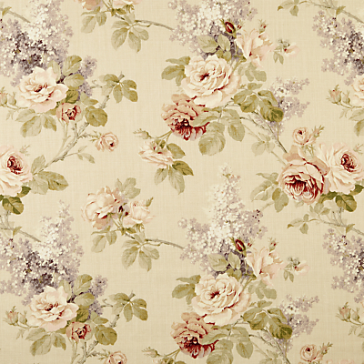 Sanderson Sorilla Furnishing Fabric