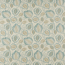 Buy John Lewis Tanya Floral Furnishing Fabric Online at johnlewis.com