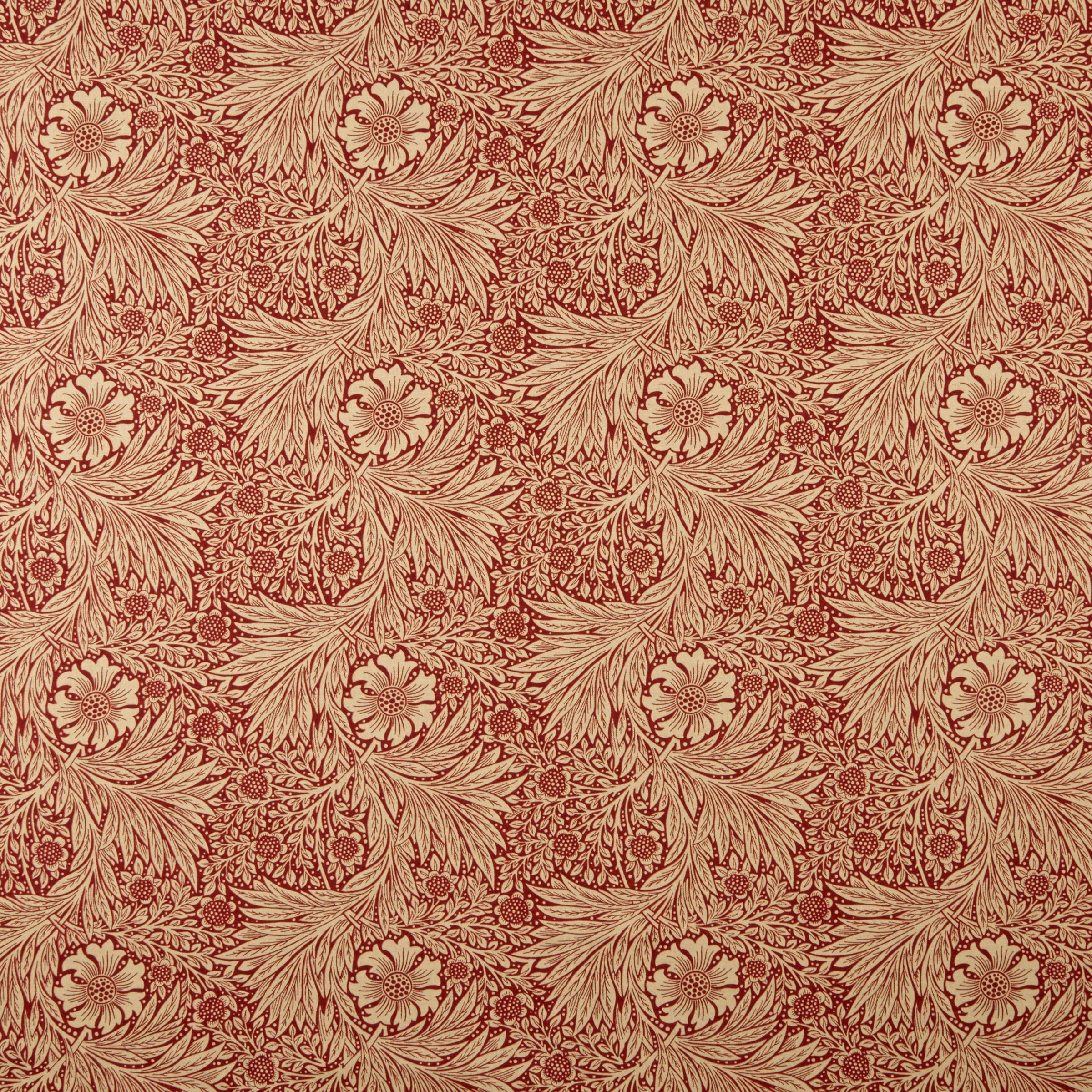 Morris & Co Morris & Co Marigold Furnishing Fabric