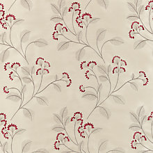 Buy John Lewis Grace Floral Furnishing Fabric Online at johnlewis.com