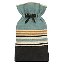 Buy Jules Hogan for John Lewis Croft Collection Hot Water Bottle Online at johnlewis.com
