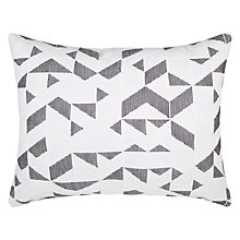 Buy House by John Lewis Oskar Cushion, Multi Online at johnlewis.com