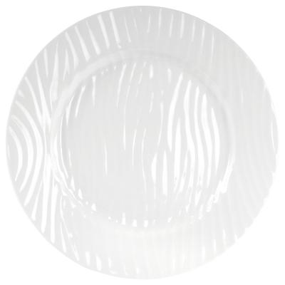 Sophie Conran White Oak Side Plate, Dia.22cm