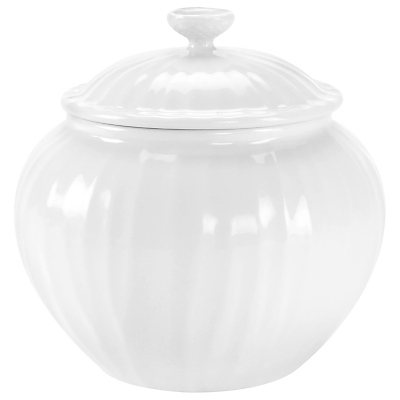 Sophie Conran White Oak Sugar Bowl