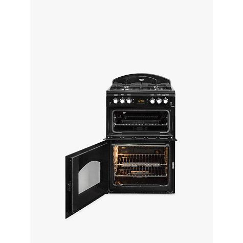 buy leisure cla60ga classic gas cooker john lewis. Black Bedroom Furniture Sets. Home Design Ideas