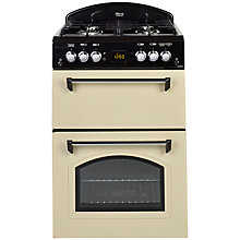 Buy Leisure CLA60GA Classic Gas Cooker Online at johnlewis.com