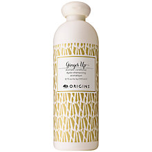 Buy Origins Ginger Up Aromatic Conditioner, 200ml Online at johnlewis.com