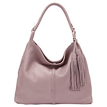 Buy Jigsaw Frieda Whip Hobo Bag Online at johnlewis.com