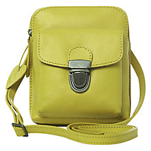 Buy White Stuff Patricia Leather Bag Online at johnlewis.com
