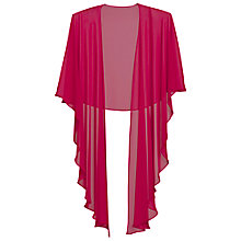 Buy Gina Bacconi Chiffon Shawl Online at johnlewis.com