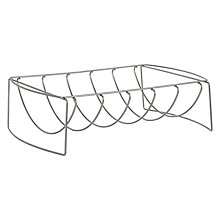 Buy John Lewis Barbecue Roasting Rack Online at johnlewis.com