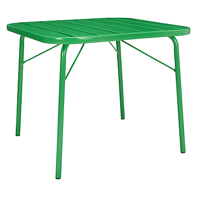 House by John Lewis Jive 4-Seater Outdoor Dining Table
