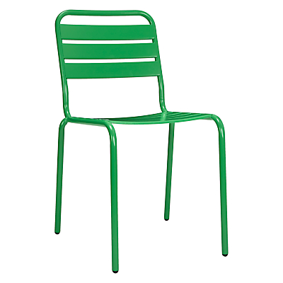 House by John Lewis Jive Outdoor Dining Chair