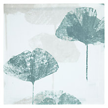 Buy John Lewis Water Lilies Napkins, Set of 4 Online at johnlewis.com