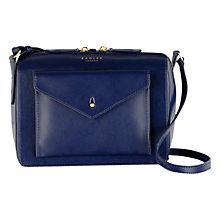 Buy Radley Keats Grove Small Leather Acrossbody Bag Online at johnlewis.com