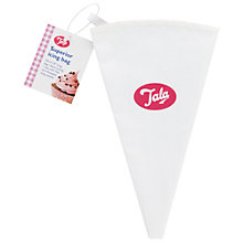 Buy Tala Superior Icing Bags, 25cm Online at johnlewis.com
