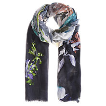 Buy Coast Jagger Printed Scarf, Multi Online at johnlewis.com