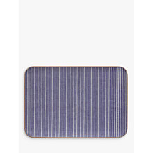 Buy John Lewis Coastal Tray, Medium Online at johnlewis.com