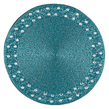 Buy John Lewis Fusion Beaded Placemat Online at johnlewis.com