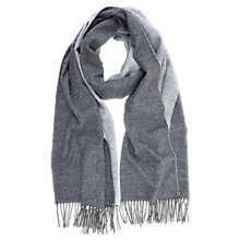 Buy Mint Velvet Blanket Scarf Online at johnlewis.com