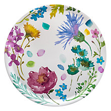 Buy Åry Trays bluebellgray Tetbury Round Tray, Dia.38cm Online at johnlewis.com