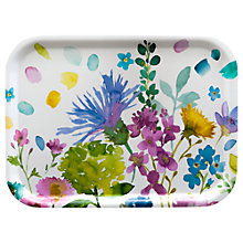 Buy Ary Trays bluebellgray Tetbury Tray Online at johnlewis.com