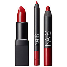 Buy NARS 'Magnificent Obsession' Makeup Gift Set Online at johnlewis.com