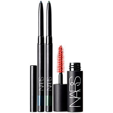 Buy NARS 'Tearjerker' Eye Makeup Gift Set Online at johnlewis.com