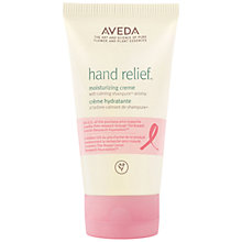 Buy AVEDA Hand Relief™ Moisturizing Creme, 150ml Online at johnlewis.com