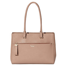 Buy Modalu Wilton Saffiano Tote Bag Online at johnlewis.com