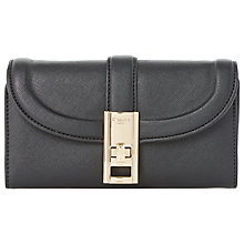 Buy Dune Kendraa Twist Lock Purse Online at johnlewis.com