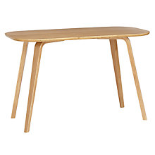 Buy House by John Lewis Anton Desk Online at johnlewis.com