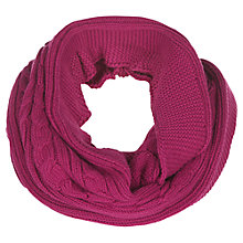 Buy Fenn Wright Manson Mari Snood, Magenta Online at johnlewis.com