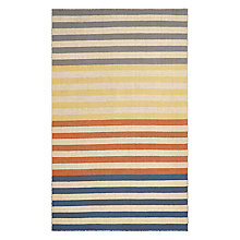 Buy John Lewis Lymington Stripe Rug Online at johnlewis.com