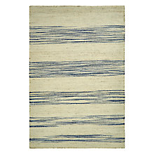 Buy John Lewis Salcombe Stripe Jute Rug Online at johnlewis.com