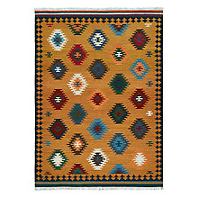 Buy John Lewis Fusion Shifra Kelim Rug Online at johnlewis.com