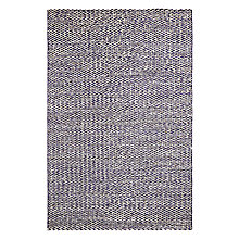 Buy John Lewis Croft Collection Knot Rug, Stone Online at johnlewis.com
