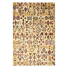 Buy John Lewis Maroc Jute Rug, Multi Online at johnlewis.com