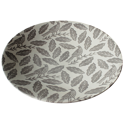 Hinchcliffe & Barber Songbird Bowl, Grey